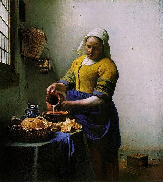 jan-vermeer-la-lechera1
